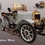 Bullnose Morris