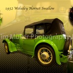 Wolseley Hornet Swallow